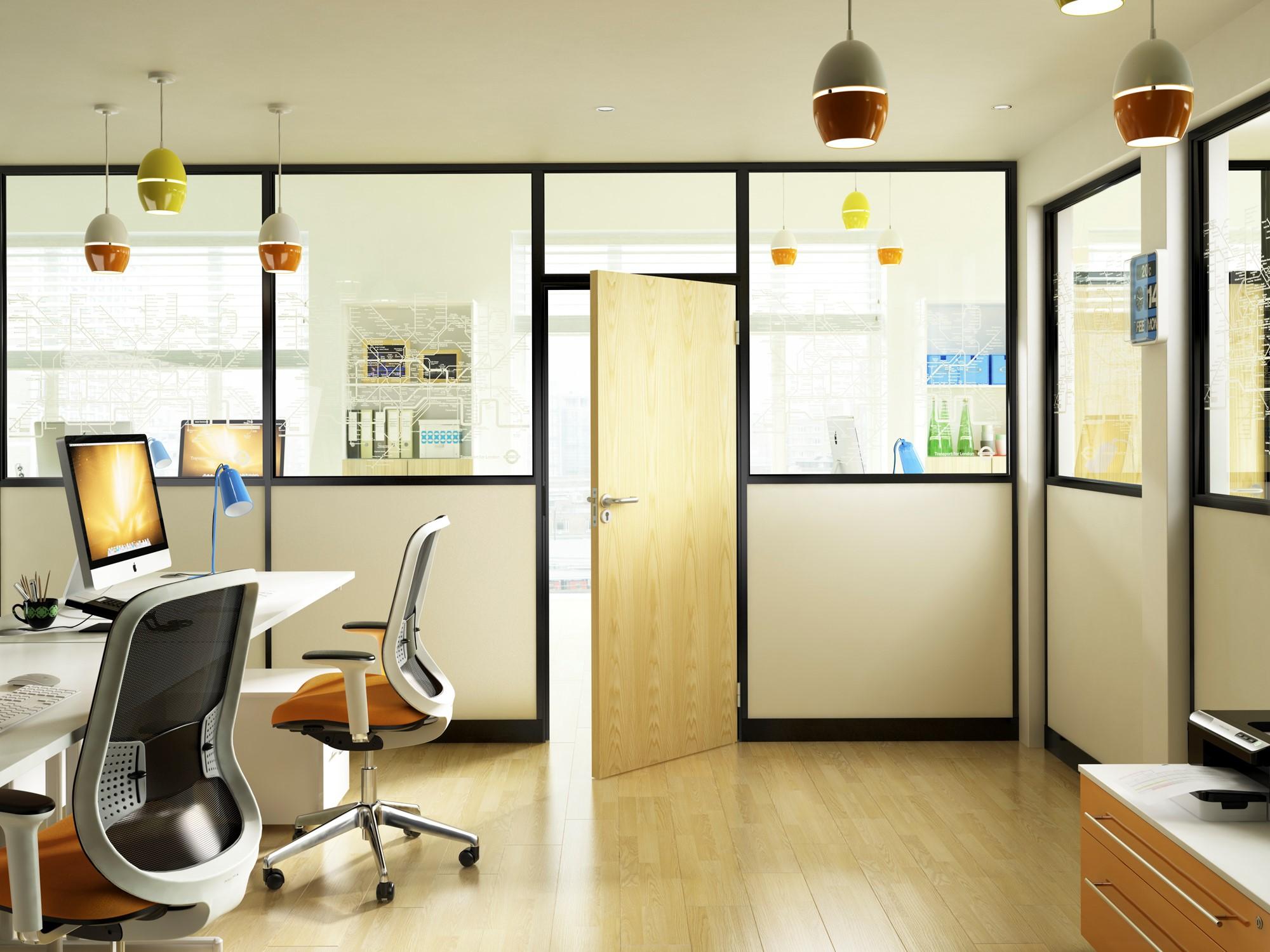 Office | GCI