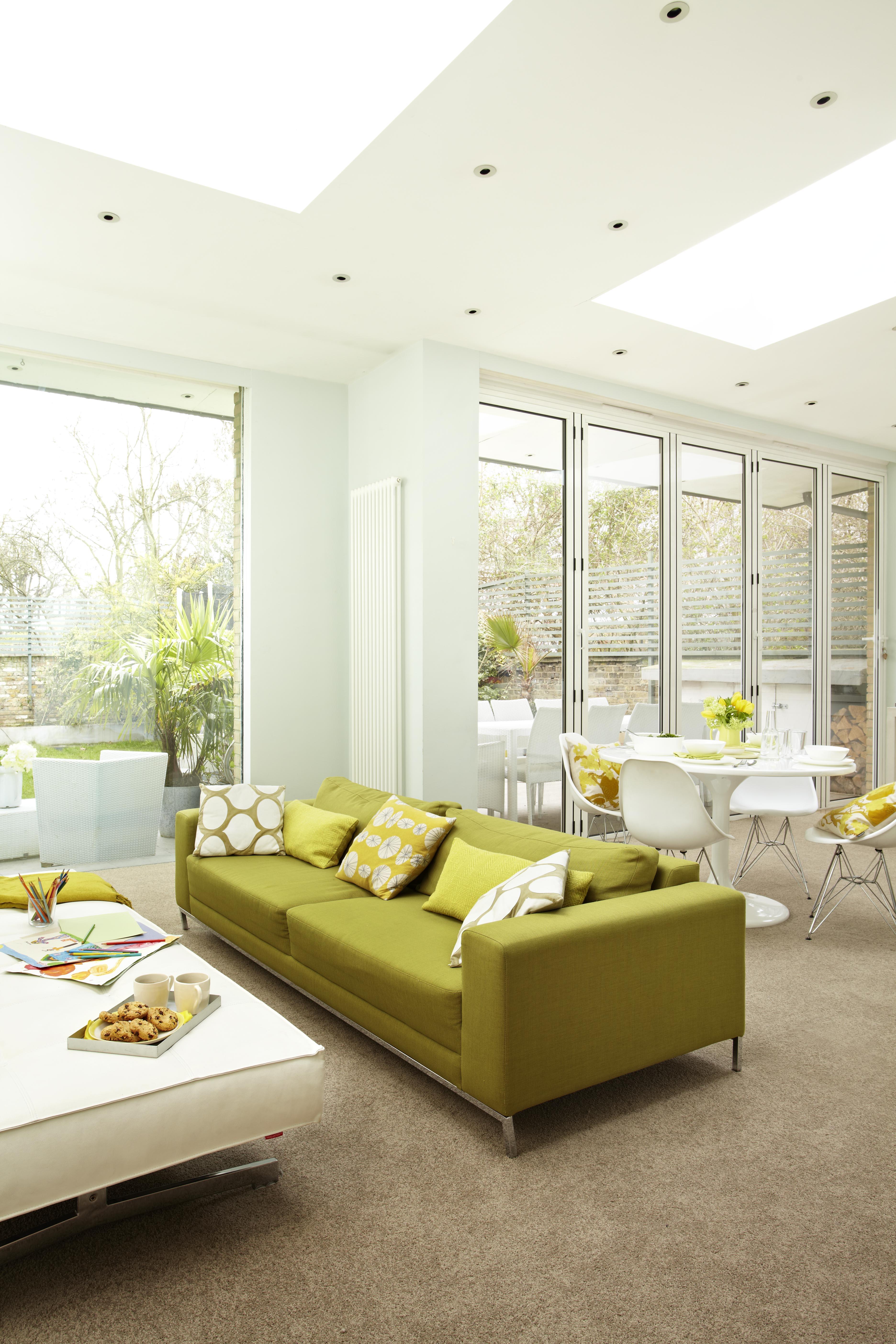 Amtico Living Room
